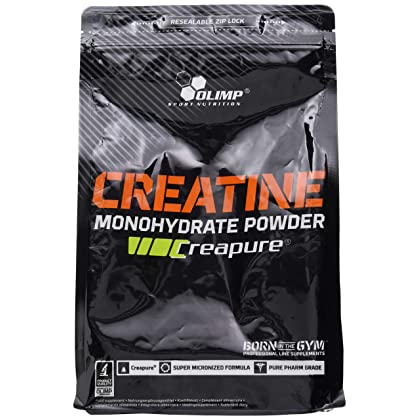 factory authentic amazing selection lowest discount Olimp Creatine Monohydrate Powder Creapure, 1 kg | Amazon