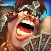 Card King: Dragon Wars