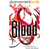 Blood (Scales 'N' Spells Book 4) (English Edition)