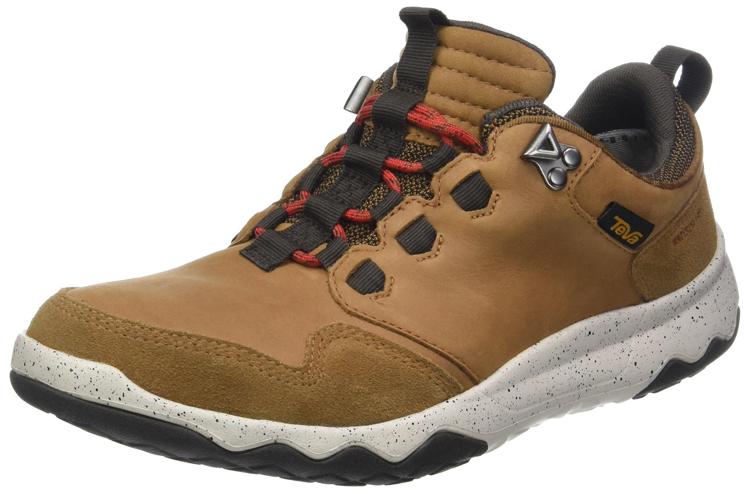 e92c52a1883773 Teva Men  s M Arrowood Lux Wp Low Rise Hiking Shoes ...