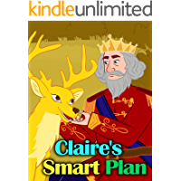 Story of About Claire's Smart Plan: Bedtime Stories for Kids | Classic Stories For Kids