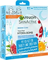 Garnier My SOS Kit for Thirsty & Tired Skin