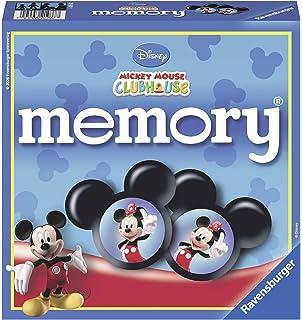 Enfants housse de couette /& taie r/éversible Mickey Mouse Linon 80//80 x 135//200cm