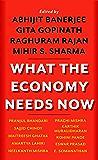 What the Economy Needs Now