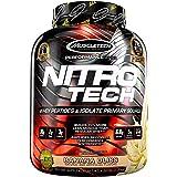 Nitro Tech MUSCLETECH