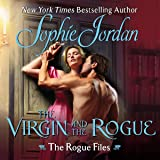 The Virgin and the Rogue: Library Edition: The Rogue Files