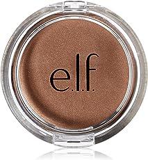 e.l.f. Cosmetics Glow Bronzer (0.18 Oz, Warm Tan)