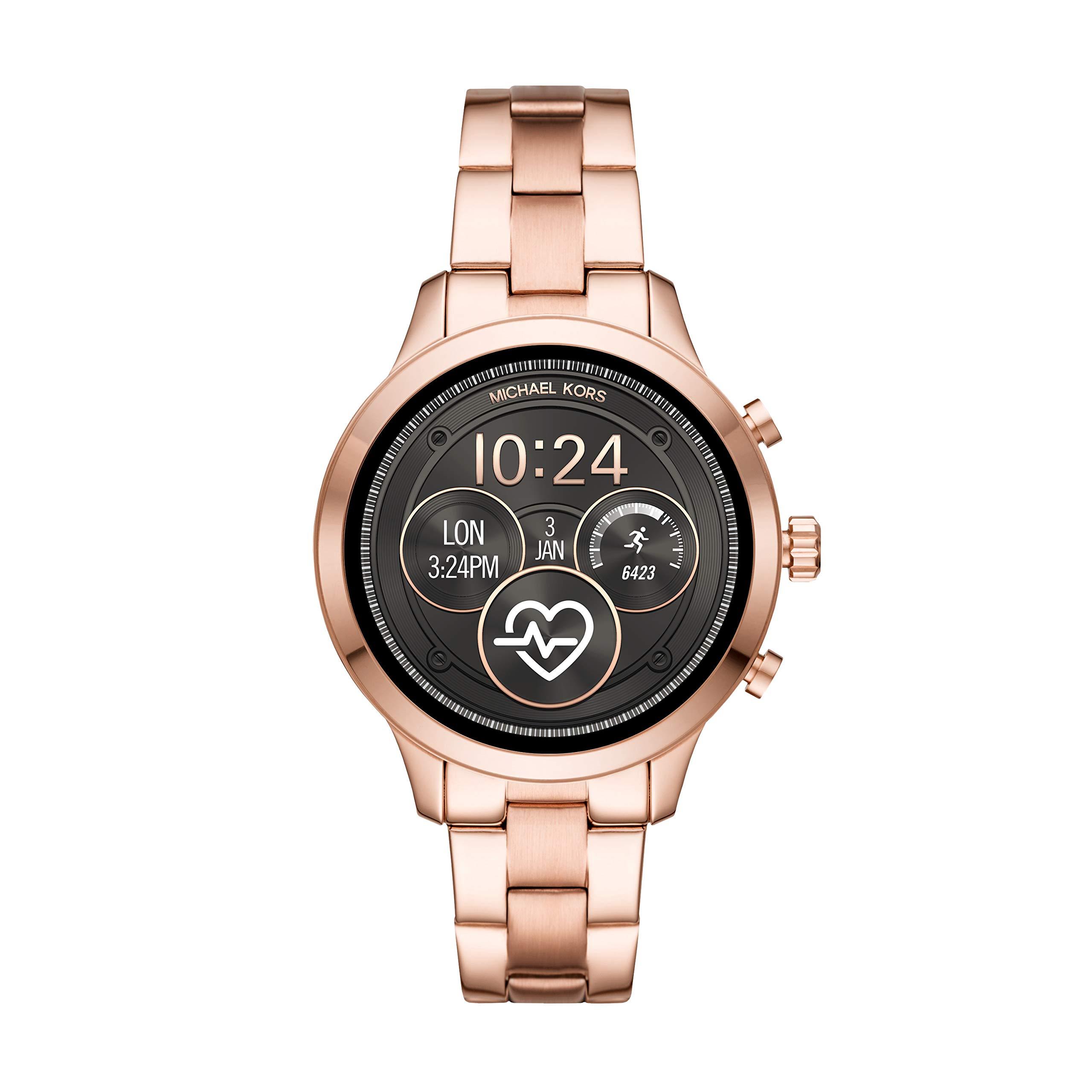 ecf8e299fb60 Michael Kors MKT5046 - Smartwatch - Mejores Precios