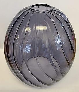 KHL Lampenglas Lampenschirm G9 glanz weiss Nixon 65mm Ersatzglas