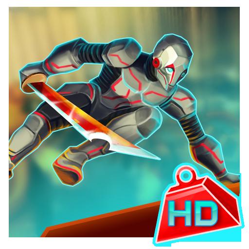Vector Ninja -