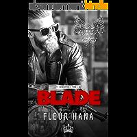 Blade (Phoenix Ashes 1): Une romance à suspense chez les bikers