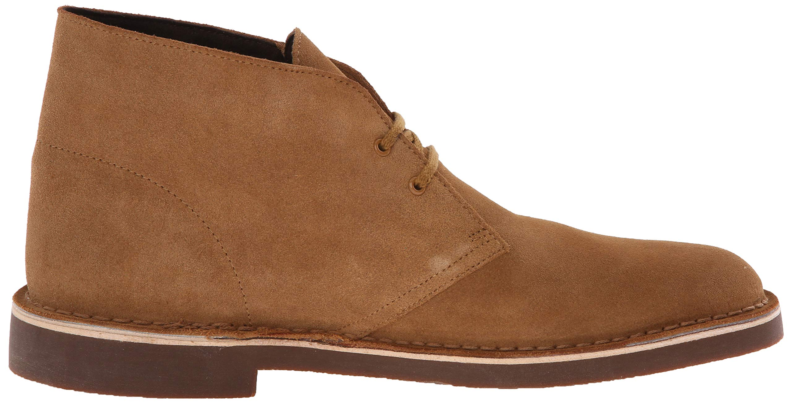 Clarks Men's Bushacre 2 Chukka Boot 7