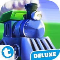 Train Race - Tap And Rush 3D DELUXE