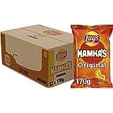 Lay's Hamka's Chips, Doos 12 stuks x 170 g