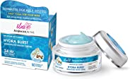 Iba Halal Care Advanced Activs Moisture Recharge Hydra Burst Weightless Water Crème, 50 g