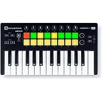 Novation Launchkey MINI MK2 Contrôleur MIDI