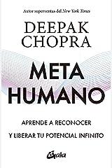 Metahumano Versión Kindle
