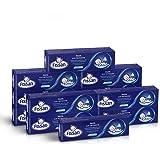 FISSAN Baby Pasta Alta Protezione, Confezione Risparmio, 12 Paste