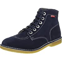 Kickers Orilegend, Scarpe Stringate Derby Uomo