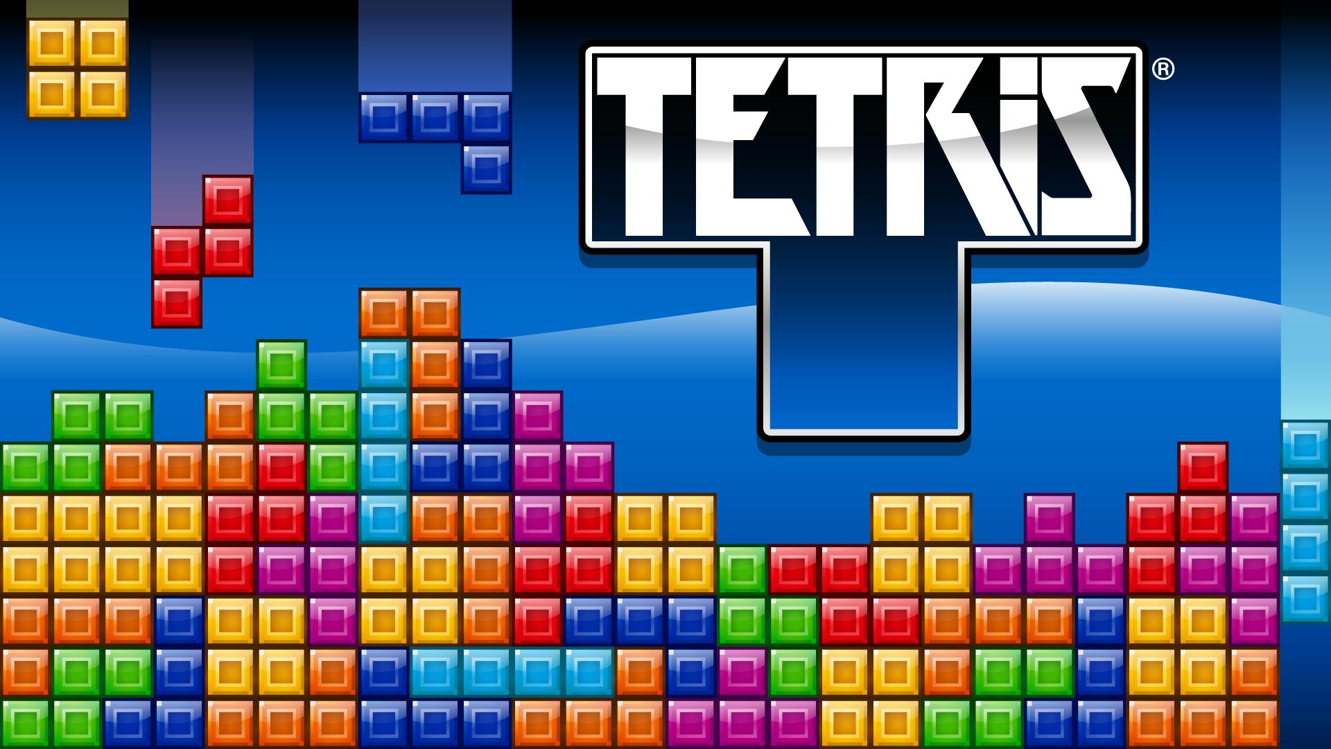 Tetris - 13
