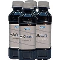 CZTL Methylene Blue 0.1% 200 ml Solution x4