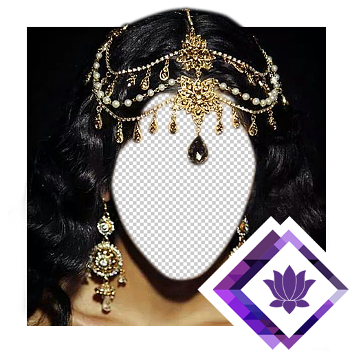 indian-jewelry-photo-montage