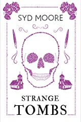Strange Tombs - An Essex Witch Museum Mystery Paperback