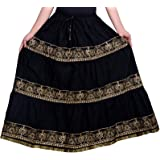 VOXVIDHAM Women Skirt