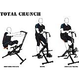 Total Crunch Appareil abdominaux - Vu à la Télé