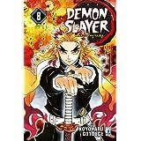Demon slayer. Kimetsu no yaiba (Vol. 8)