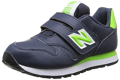 vari stili caratteristiche eccezionali designer nuovo e usato New Balance KV373NLP, Scarpe per bambini, Unisex - bambino