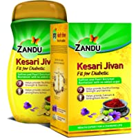 Zandu Kesari Jeevan Fit for Diabetics - 900 G