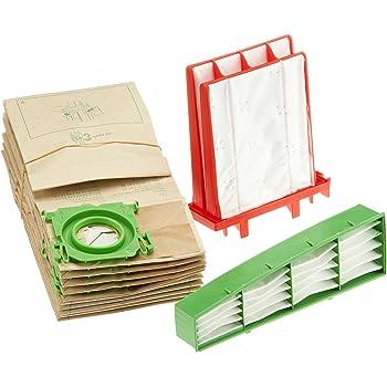 Sebo 6198ER Service-Box für airbelt C2/ C2.1/ C3/ C3.1