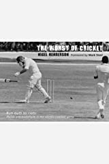 The Worst of Cricket: Malice and Misfortune in the World's Cruellest Game (Worst of Sport) Hardcover