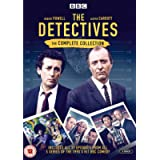 The Detectives - The Complete Collection [DVD] [2018]