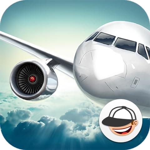 Aircraft Flight 3D Pro