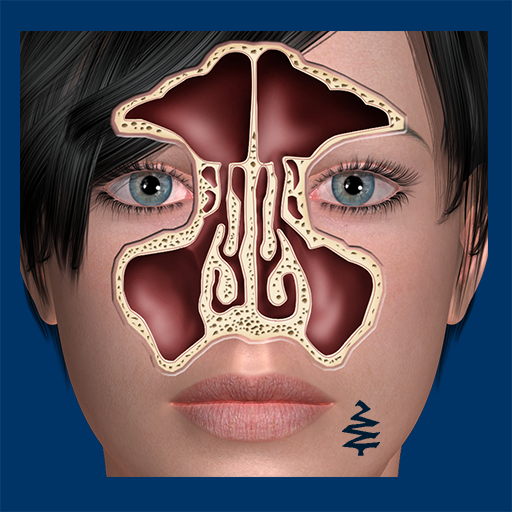 Sinus ID (Tree Inc Publishing, Blue)