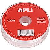 APLI 13808 - Bobina de cuerda de nylon