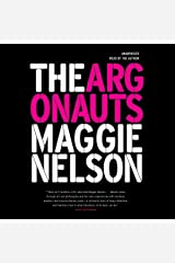 The Argonauts Audio CD