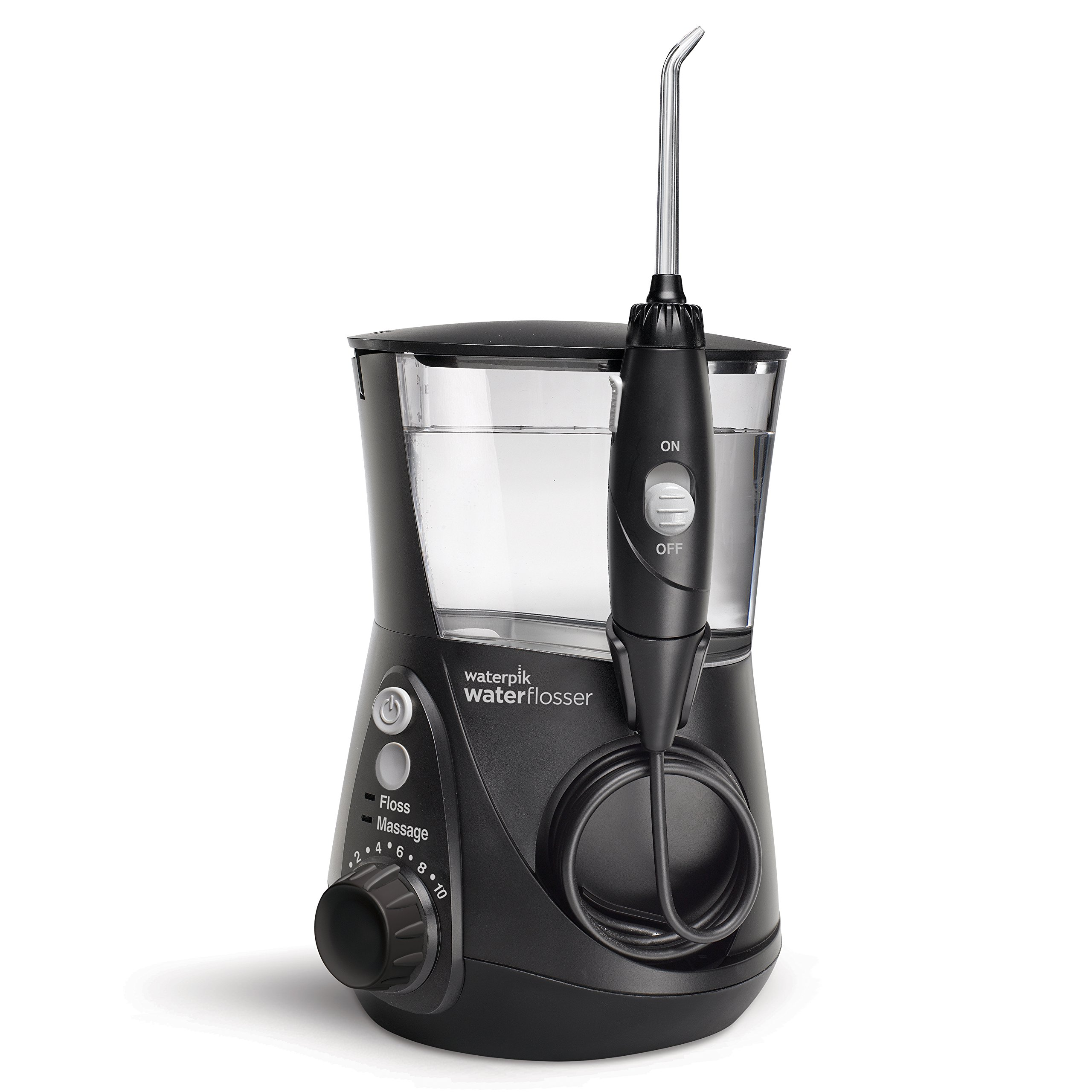 Waterpik WP-662EU Irrigador Bucal Eléctrico Irrigador Dental 2fdcff681ca9