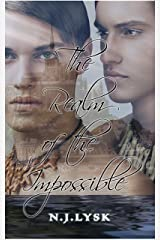 The Realm of the Impossible: A Dark Royal Romance Kindle Edition