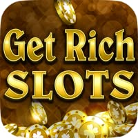 Get Rich Slots Games: Free Slot Machine Games!