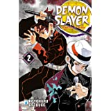 Demon slayer. Kimetsu no yaiba (Vol. 2)