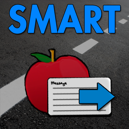 SMART SMS Responder - Smart-response-mobile