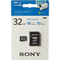 SONY 32gb Micro Sd UHSI 95MB 32UX2A