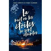 La Nuit où les étoiles se sont éteintes