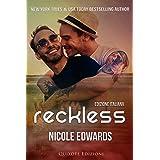 Reckless - Edizione Italiana: Pier 70 Vol. 1 (Italian Edition)