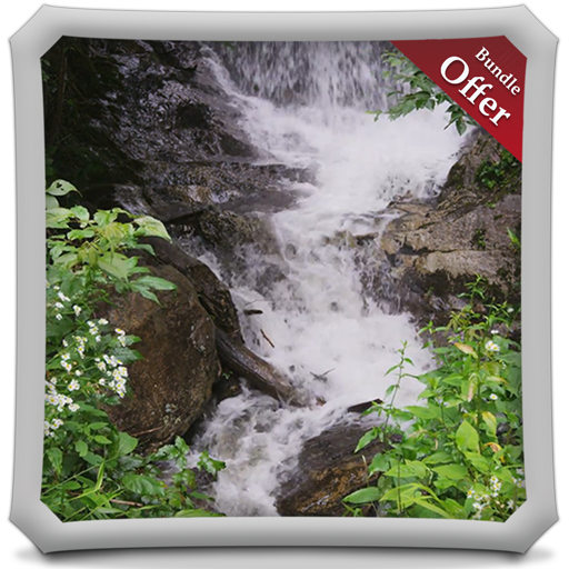 Cool Waterfall HD - FREE Wallpaper & Themes