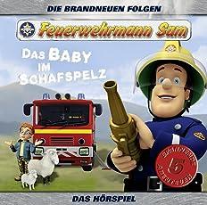 Feuerwehrmann Sam - Das Baby im Schafspelz HÖRSPIEL (Teil 2)