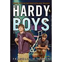Movie Mission: Book Two in the Deathstalker Trilogy (The Hardy Boys: Undercover Brothers 38)